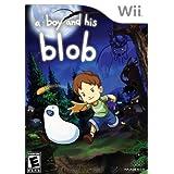 A Boy and His Blob ~ Majesco Sales Inc.