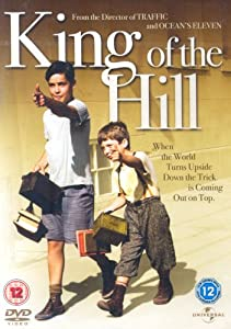 King Of The Hill [DVD]