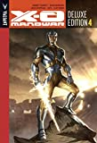 img - for X-O Manowar Deluxe Edition Book 4 book / textbook / text book