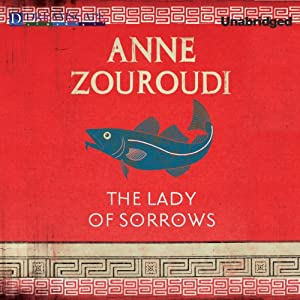 The Lady of Sorrows Audiobook