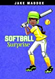 Softball Surprise (Jake Maddox Girl Sports Stories)