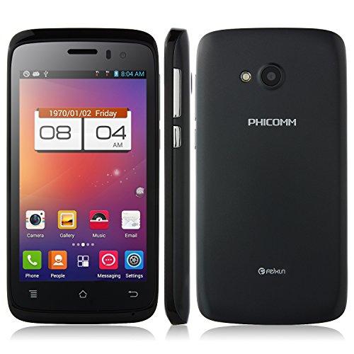 Phicomm C230W Smartphone Quad Core Version Msm8212 Android 4.3 4.0 Inch 3G Gps Grey