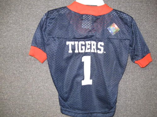 Auburn University Dog Football Jersey Small at Amazon.com