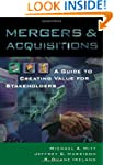 Mergers and Acquisitions: A Guide to...