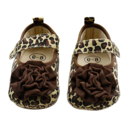 Soft Shoes For Baby front-67274