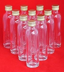 20 st ck 20ml krugflasche mini flaschen kleine flaschen leere glasfl schen mit. Black Bedroom Furniture Sets. Home Design Ideas