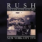 Lady Gone Electric (Vinyl)