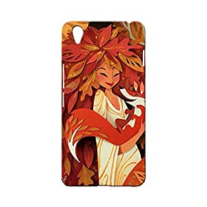 G-STAR Designer Printed Back case cover for Oneplus X / 1+X - G3895