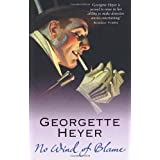 No Wind of Blameby Georgette Heyer