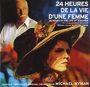 24 Heures De La Vie D'Une Femme (Bof)