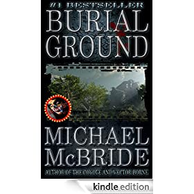 Burial Ground: A Novel