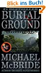 Burial Ground: A Novel (English Edition)