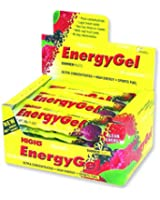 High 5 Five Energy Gel Mixed Flavours 40g Box of 20