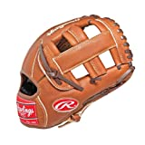 Rawlings 11.25 Gold Glove Bull Series Baseball Glove