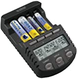 La Crosse Technology BC1000 Alpha Power Battery Charger