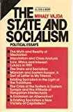 img - for State and Socialism: Political Essays ([Motive]) book / textbook / text book