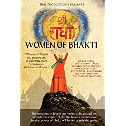 Women of Bhakti