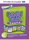 Thingamakid Sunday Bible Toons