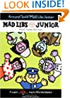 Around Town Mad Libs Junior