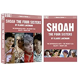 Shoah: The Four Sisters (Masters of Cinema) DVD Edition
