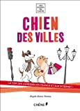 Livre d&acute;occasion Nature et jardinage : Chien des villes