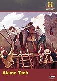 Wild West Tech: Alamo Tech (History Channel)