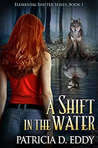 A Shift In The Water by Patricia D. Eddy ebook deal