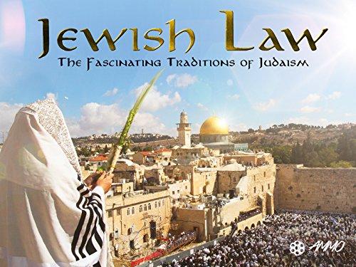 Jewish Law - Season 1