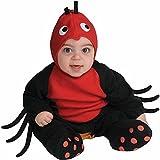 Rubie's Costume EZ-On Romper Costume, Lil' Spider