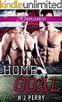 Home Goal: A gay soccer romance