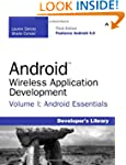 Android Wireless Application Developm...