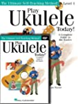 Play Ukulele Today! Beginner's Pack:...