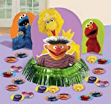 Sesame Street Party - Centerpiece Party Accessory