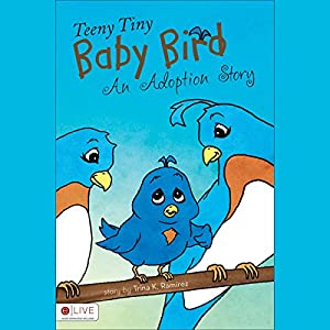 Teeny Tiny Baby Bird Audiobook
