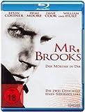 Mr. Brooks - Der Mörder in Dir  [Blu-ray]