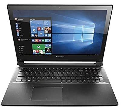 "2016 Newest Lenovo 15.6"" 2-in-1 High Performance FHD 1080p Touchscreen Convertible Laptop, Intel Core i3-5020U processor, 8GB RAM, 500GB HDD, Bluetooth, HDMI, 0.78 Inch Thin, Backlit Keyboard, Win 10"