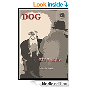 DOG (EM FAUSTUS Series Book 1)