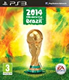 Cheapest EA Sports 2014 FIFA World Cup Brazil on PlayStation 3