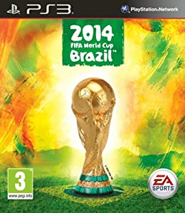 EA Sports 2014 FIFA World Cup - Brazil (PS3)
