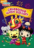 Ni Hao Kai-Lan: Celebrate With Kai-Lan [DVD] [Import]