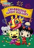 Ni Hao Kai-Lan: Celebrate With Kai-Lan [DVD] [Import]