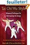 Tai Chi Wu Style