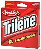 Berkley Trilene XL Smooth Casting Monofilament 110 Yd Spool