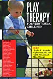 img - for Play Therapy for Very Young Children book / textbook / text book