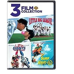 3 Film Favorites: Kids Sports