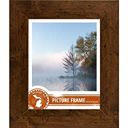 16x26 Picture / Poster Frame, Smooth Grain Finish, 2\