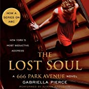 The Lost Soul: A 666 Park Avenue Novel, Book 3 | Gabriella Pierce