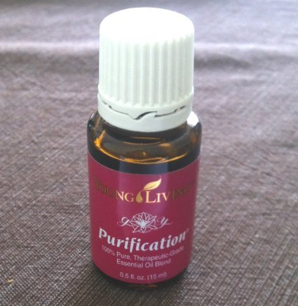 Purification Essential Oil Blend By Young Living 15ml
