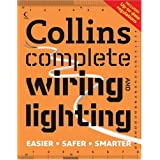 Collins Complete Wiring & Lightingby Albert Jackson