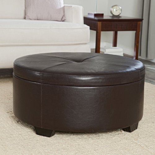 Whether You Need A Cocktail Ottoman An Ottoman Coffee Table